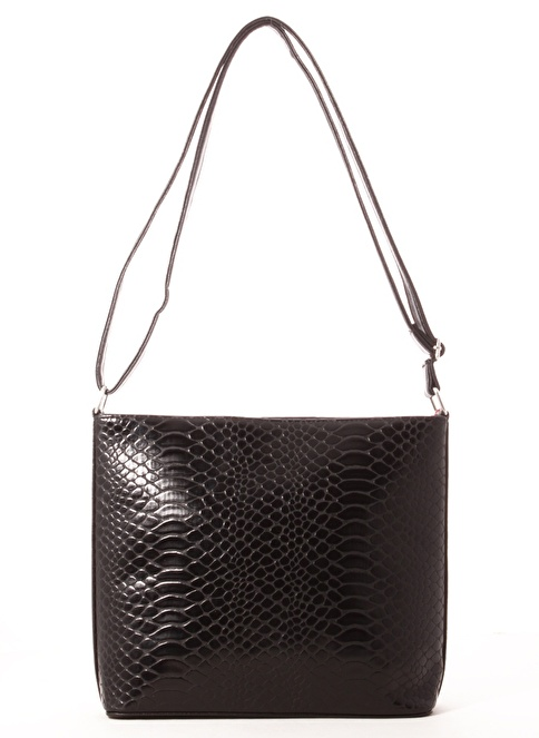 Gio&Mi Messenger / Askılı Çanta Siyah